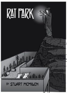 Stuart McMillen, Rat Park Comic on PlayGrounding Podcast