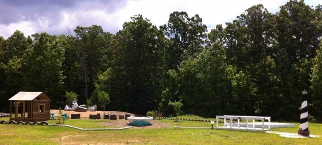 Doug Smith Playground